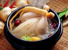 Món ăn giải nhiệt mùa hè từ đất nước Hàn Quốc bạn đã thử chưa ? -  món ăn giải nhiệt mùa hè - download