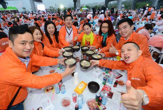 Cháo gà hầm sâm: món bảo bối của người Hàn Quốc nấu ra sao ? -  cháo gà hầm sâm - ga ham sam