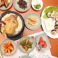 Nhân sâm Hàn Quốc: ông bà nhà ta mê từ lâu rồi -  nhân sâm hàn quốc - images 1