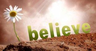 Cuộc sống không giới hạn khi các bạn có niềm tin -   - ni   m tin c   t   t c    310x165