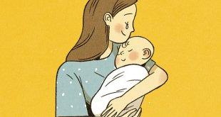 Tình yêu thương của người mẹ là nguồn năng lượng diệu kỳ giúp một người bình thường có thể làm nên những điều phi thường -   - Nh   ng   i   u v   l   v    m    310x165