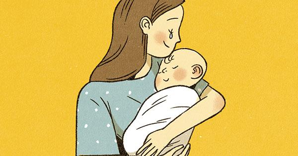 Tình yêu thương của người mẹ là nguồn năng lượng diệu kỳ giúp một người bình thường có thể làm nên những điều phi thường -   - Nh   ng   i   u v   l   v    m