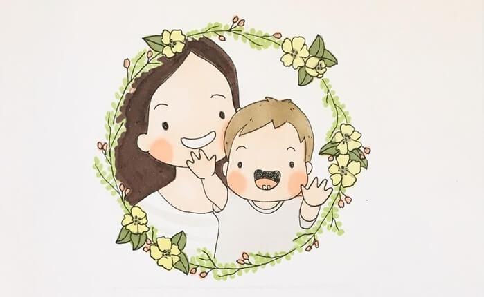 Tình yêu thương của người mẹ là nguồn năng lượng diệu kỳ giúp một người bình thường có thể làm nên những điều phi thường