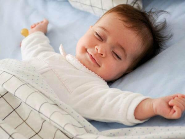 Những kiến thức về giấc ngủ của trẻ bố mẹ cần biết -   - b   ng    ngoan