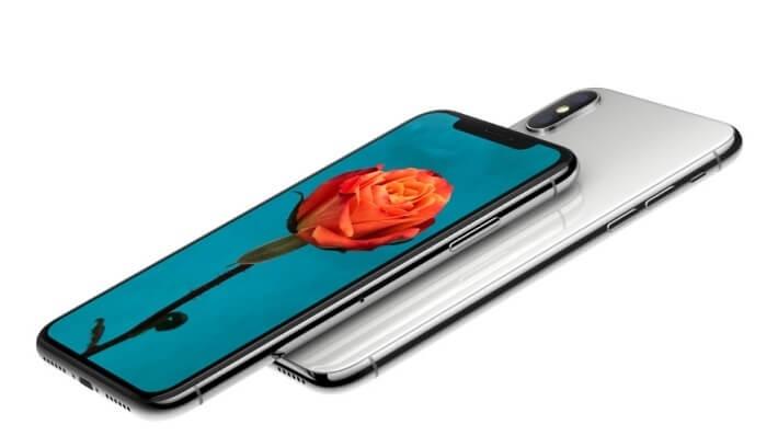 Giá điện thoại cũ tại Korea tháng 10/2019 -  điện thoại cũ - iPhone X 64 gb c   2