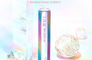 Son dưỡng đổi màu Rainbow Honey Lip Balm -  son dưỡng môi Đổi màu rainbow honey lip balm - ynm bich khoa shop 310x205