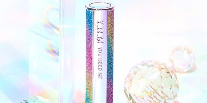 Son dưỡng đổi màu Rainbow Honey Lip Balm -  son dưỡng môi Đổi màu rainbow honey lip balm - ynm bich khoa shop 660x330