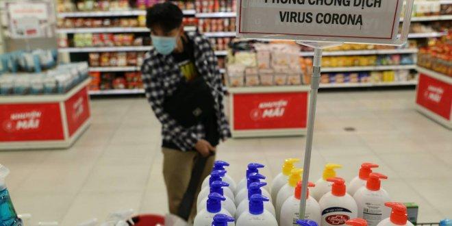 Súc họng, liệu pháp diệt trừ virut thần diệu ai cũng cần biết và có thói quen này -  súc họng - Sieuthi HaNoi fvsak phong dich corona 660x330