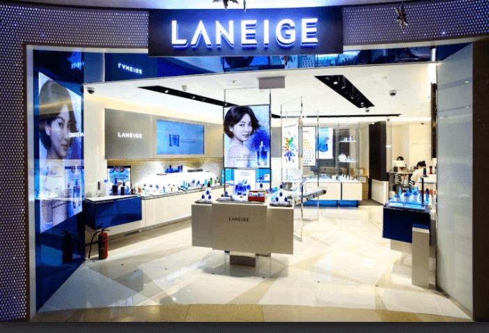 Sản phẩm đến từ thương hiệu Laneige