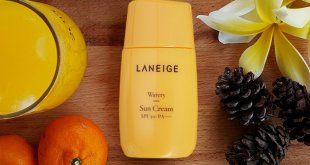 Kem chống nắng Laneige Watery Sun Cream SPF 50 PA++++