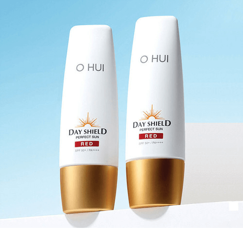Kem chống nắng Hàn Quốc cho da nhạy cảm